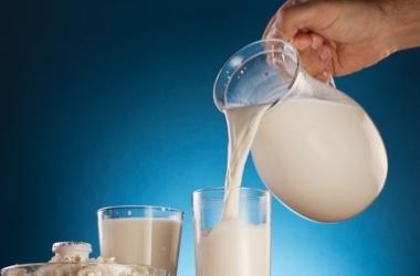 Переработка молочной продукции