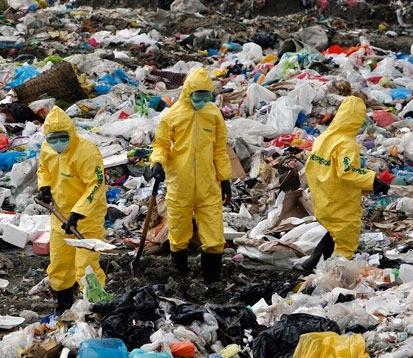 Использование отходов